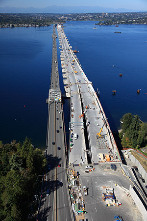 SR520 Bridge